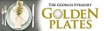 Georgia Straight Golden Plates 2010